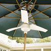 Summer Blast Umbrella Fan