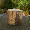 Summerwood Bar Height Fire Table