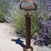 Sun Clock Sundial