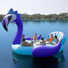 Massive Inflatable Party Bird Island