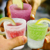 Super Cool Ice Shot Glasses