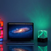 SuperNova - LED Light Show Bluetooth Speaker Cube