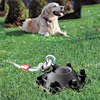 SUREswivel - 360 Degree Swiveling, Tangle-Free Pet Tie-Out