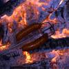 Swashbuckling Sword Campfire Roasters