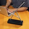 The Swinging Sticks - Kinetic Desk Sculpture