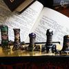 Sword Bookmarks