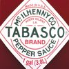 Tabasco Sauce Gallon Jugs