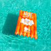 Taco Bell Hot Sauce Packet Pool Float