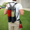 Tailgater - Dual Tank Backpack Drink Dispenser