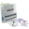 Takeout Menu Organizer - Take Control of Your Takeout