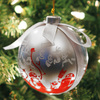 TannenBomb - Prank Holiday Ornament