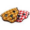Teddy Bear Skin Picnic Blanket