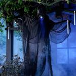 Terrifying Life-Sized Dementor Replica From Harry Potter