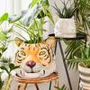Tiger Head Planter