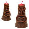 Tiki Volcano Candles