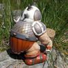 Tiny Garden Battle Gnome