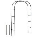 Titan Garden Arch