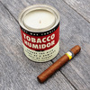 Tobacco Humidor Candle