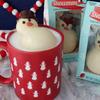 Trader Joe's Melting Hot Cocoa Snowman