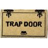 Trap Door Door Mat