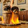 Turkish Terracotta Testi Pot - Slow Cook, Break, and Serve!