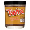 Twix Spread With Crunchy Biscuit Pieces