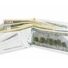 Tyvek Dinero Wallet - Lightweight, Durable, Super Thin & Tear Resistant