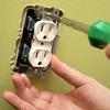 U-Socket - USB Wallplug