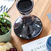 Ullo Wine Purifier - Removes Sulfites and Sediment + Aerates