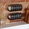Umbra Cylindra Modular Spice Rack