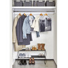Umbra Stash - Space-Saving Closet Organizer