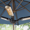 Umbrella Pole Patio Heater