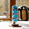 Uplift 2.0 - Hypnotic Solar-Powered Spiralling Kinetic Sculpture