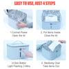 UV-C Light Sanitizing Bag