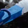 Vapur Anti-Bottle - Flexible, Foldable, Reusable Water Bottle