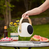 Vibe - Portable Bluetooth Speaker and Color-Changing Lantern