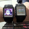 Video Watch with OLED Screen