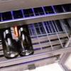 Vinotemp Dual-Zone Wine Bottle Dispenser And Cooler