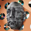 Virtual Still Life - 21st Century Wall Sculpture