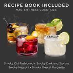 Viski Smoked Cocktail Kit