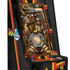 VPcabs Vertigo - Virtual Upright Pinball / Arcade Machine