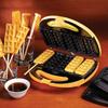 Waffle and French Toast Sticks Breakfast Treats Maker