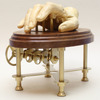 Waiting Hand Automaton - Hand-Operated Kinetic Sculpture