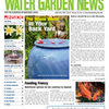 FREE - Water Garden News Magazine