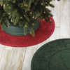 Water Trapper Christmas Tree Mat
