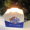 White Castle Slider Scented Candle