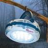 Wind 'N Go Vers-a-Light - Weatherproof Hand-Crank Flashlight / Lantern