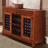Wine Cellar Credenza