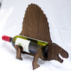 Wine-O-Saurs - Wooden Dinosaur Wine Racks