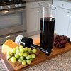 Wine Squirrel - Wine Preserving Decanter - Preserves Wine For Weeks!